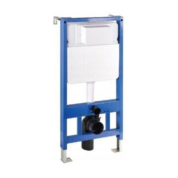 Mexen Felix vékony beépíthető WC keret