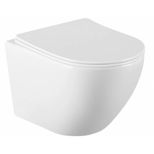 Mexen Lena Slim Soft WC csésze
